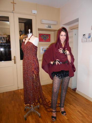 Gran gal della moda 2012 for Accademia della moda milano